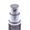 Black Lace Design 5ml Travel Atomizer image 4