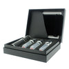 Travalo Black Milano Spray Set 5ml image 2