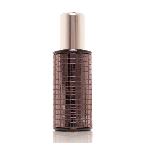 Smoked Grey Mirror 100ml Spray Atomizer
