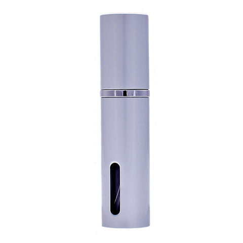 Silver window 8ml atomizer