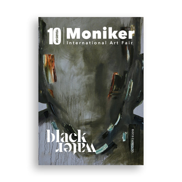 Moniker Art Fair A1 Poster