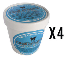 "16 OZ. FISH PÂTÉ<br>(4 PACK) <br><span style=""font-family: futura-pt; font-size: 18px;"">2 Week Supply </span>"