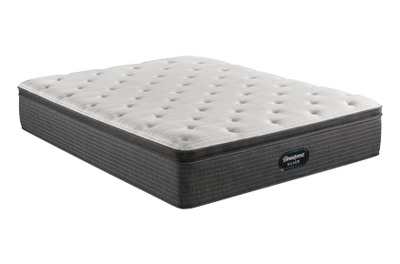 Beautyrest Silver BRS900 Plush Pillow Top