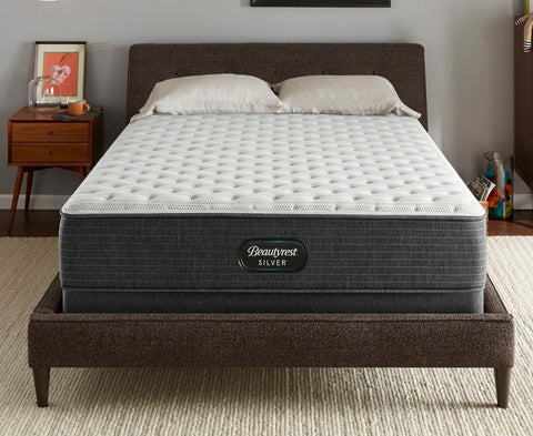 Beautyrest Silver BRS900 Extra Firm