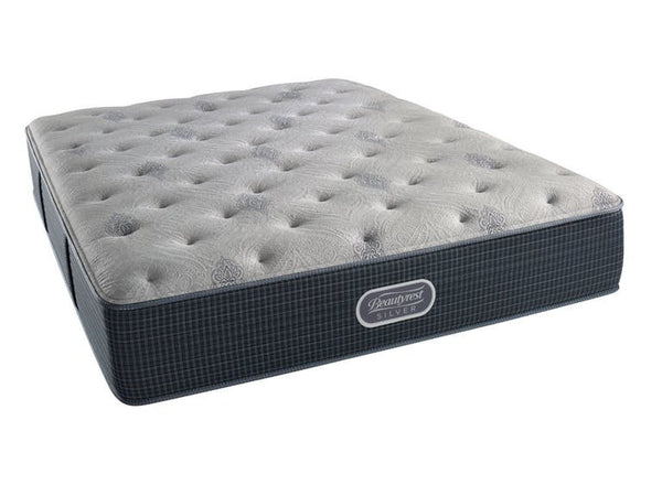 Beautyrest Silver - Summer Sizzle Luxury Firm