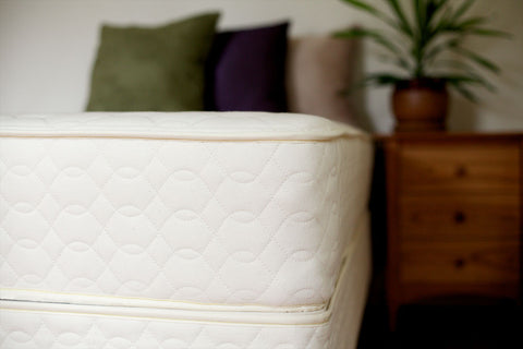 Savvy Rest Earthspring Organic Mattress