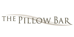 The Pillow Bar European Down Pillow in three sizes and three fills