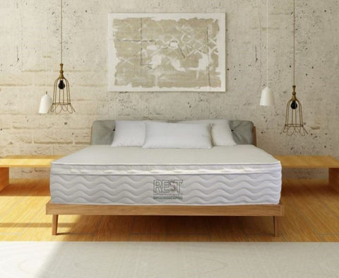 Organicpedic REST Collection - Rossa