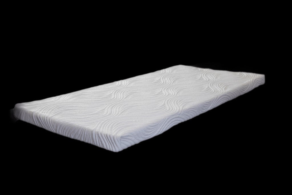 "Pure Talalay Bliss Toppers - 2"", 3"" - Plush, Firm, or Dual Feel"