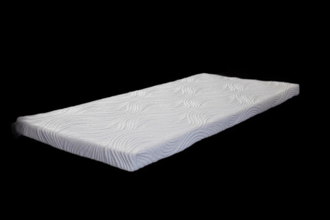 "Pure Talalay Bliss Toppers - 2"", 3"", plush, firm, or dual feel"