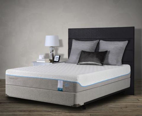 TEMPUR Cloud Supreme Breeze
