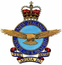New Zealand Air Force