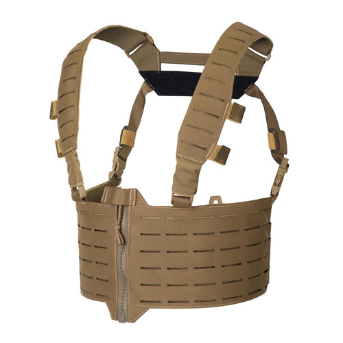 Direct Action Warwick Zip Front Chest Rig