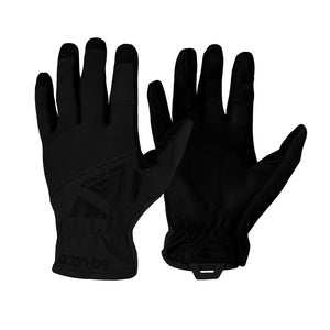 Direct Action Light Leather Gloves