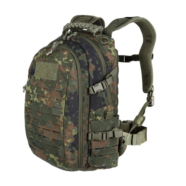Direct Action Dust Mk2 Backpack 20L Tactical Military MOLLE Rucksack Shadow Grey
