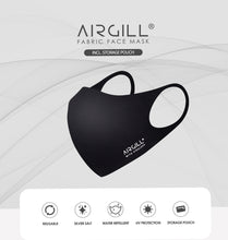 Load image into Gallery viewer, Airgill Reusable Face Mask