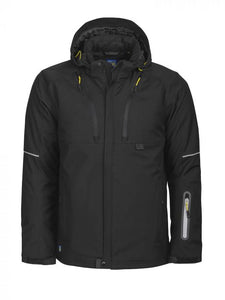 PROJOB 3 Layer Functional Insulated WR Softshell