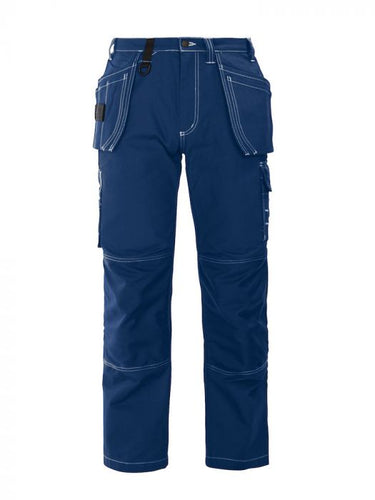 PROJOB Full Weight Multi Pocket Pants 100% Cotton