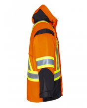 Load image into Gallery viewer, PROJOB 6 in 1 Hi Vis Parka