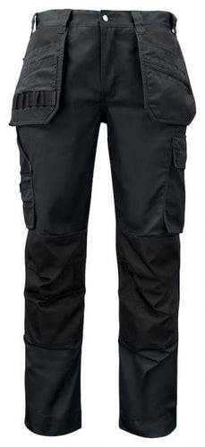 PROJOB Multi Pocket Pants Poly/Cotton Blend