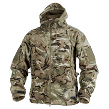 Load image into Gallery viewer, Helikon-Tex Patriot Jacket Double Fleece