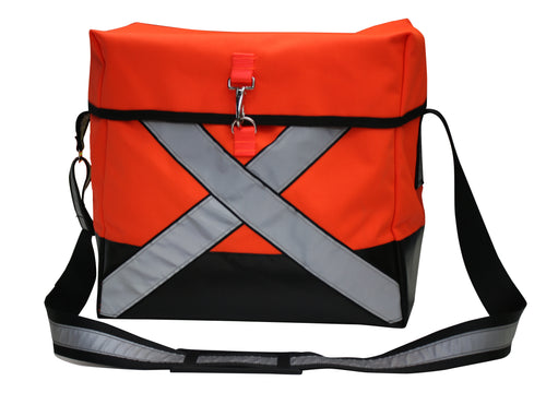 Duty Apparel - Hi Vis Tool Bag