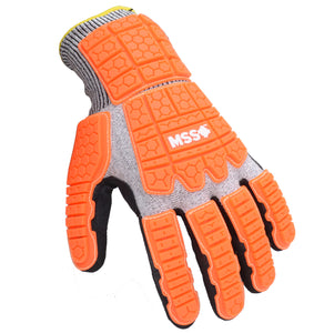 MSS Cut Resistant Gloves - Clearance 50% Off