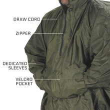 Load image into Gallery viewer, Snugpak Enhanced Patrol Poncho