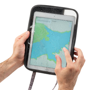 Nite-Ize Runoff Waterproof Tablet Case
