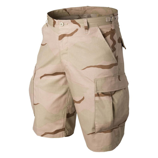 Helikon-Tex BDU Shorts - Cotton Ripstop