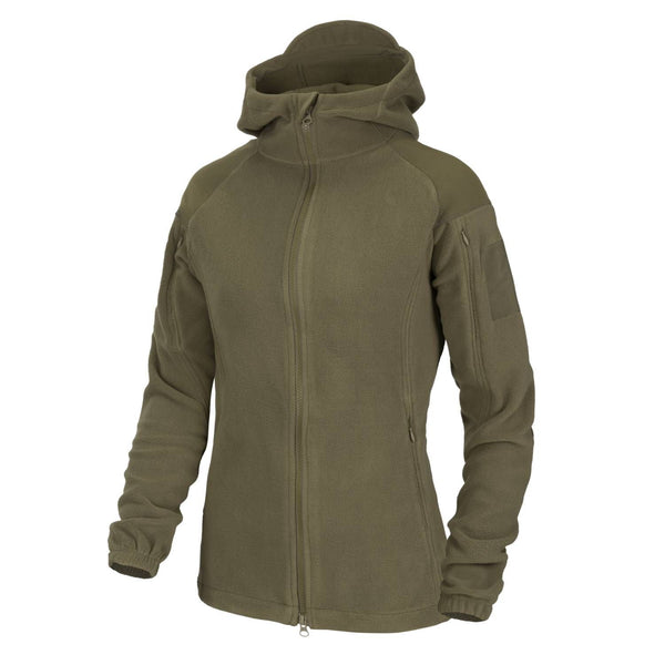 Helikon-Tex Womens CUMULUS Jacket Heavy Fleece