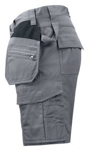 PROJOB Multi Pocket Poly/Cotton Shorts