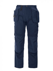 PROJOB Midweight Multi Pocket Reinforced Knee Pant