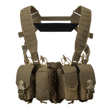 Load image into Gallery viewer, Direct Action Hurricane Hybrid Chest Rig