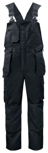 PROJOB Multi Pocket Poly/Cotton Overall