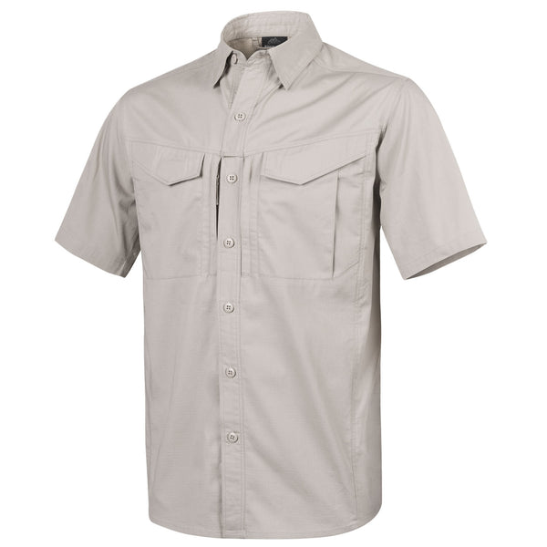 Helikon-Tex Defender MK2 Short Sleeve Shirt Polycotton Ripstop