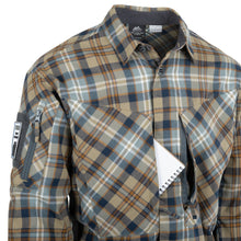 Load image into Gallery viewer, Helikon-Tex MBDU Flannel Shirt