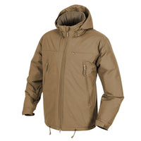Helikon-Tex Husky Tactical Winter Jacket Climashield Apex 100G