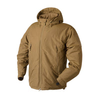 Helikon-Tex Level 7 Lightweight Winter Jacket Climashield APEX 100G