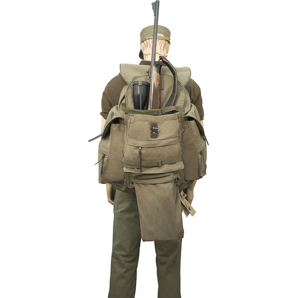 RО-2 Rucksack Waterproof Canvas
