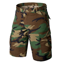 Load image into Gallery viewer, Helikon-Tex BDU Shorts Polycotton Ripstop