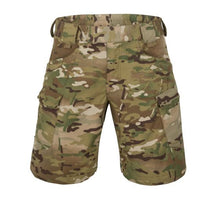 "Load image into Gallery viewer, Helikon-Tex Urban Tactical Shorts Flex 8.5"" NYCO Ripstop Multicam"