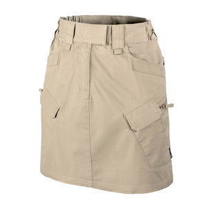 Helikon-Tex Women's Urban Tactical Skirt Polycotton Ripstop
