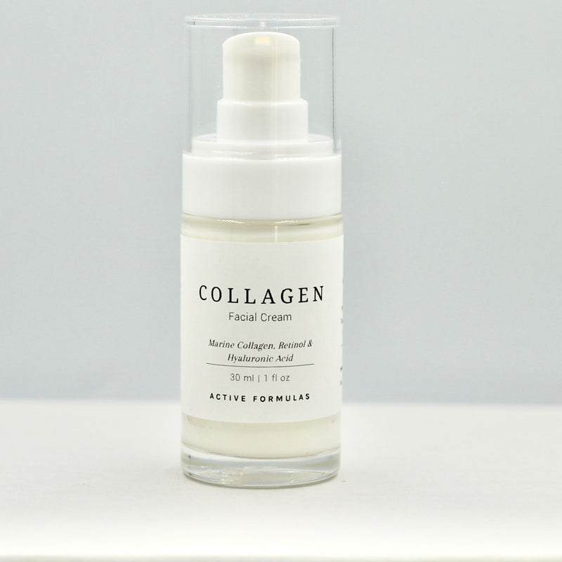 Collagen & Retinol Cream
