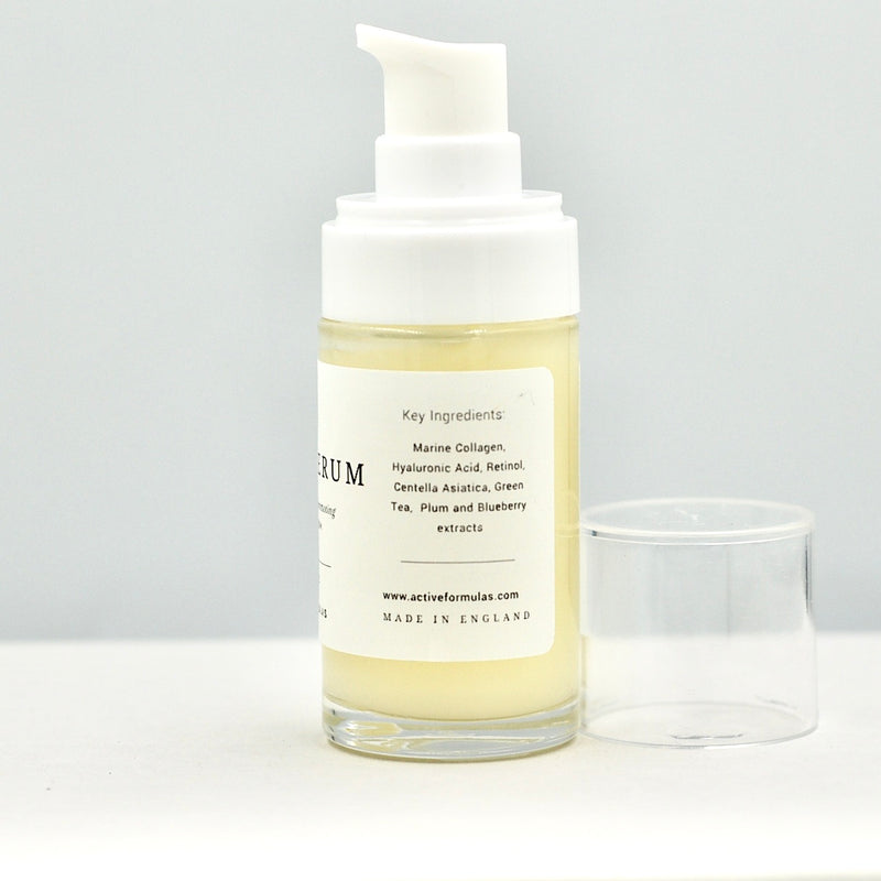 Repair Serum Fluid
