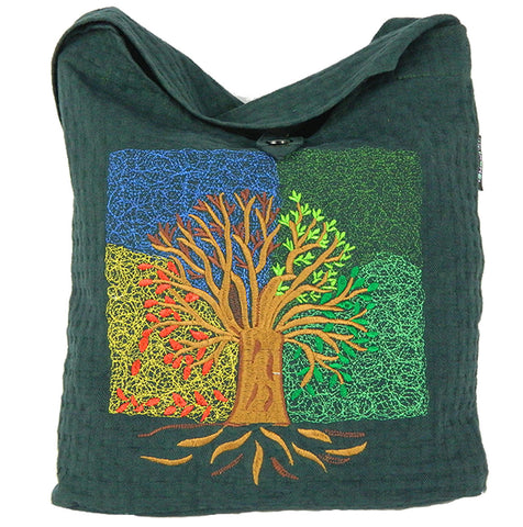 Tree-of-Life Erica Bag