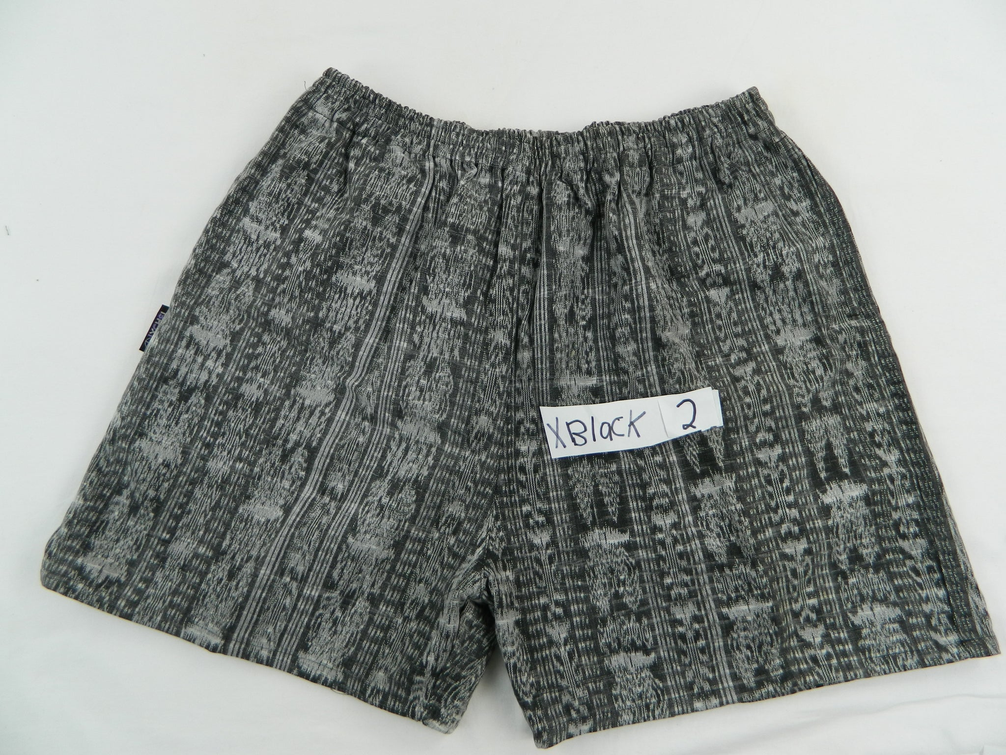 Women's Hand-Woven Summer Shorts