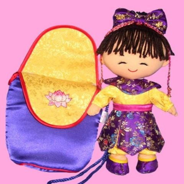 Princess Ming Doll