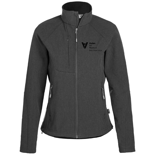 Woman's Slim Fit Logo Jacket