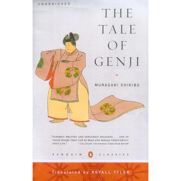 The Tale of Genji (Unabridged)